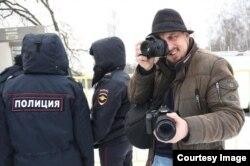Sergey Markelov - rossiyalik taniqli jurnalist va fotosuratchi
