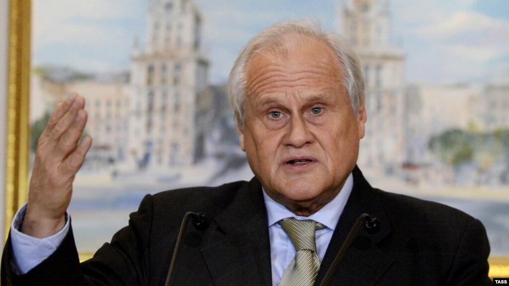 ОБСЄ: Тристороння група недомовилася про звільнення полонених