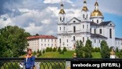 Віцебск, ілюстрацыйнае фота
