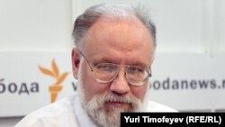 Глава ЦИК России Владимир Чуров