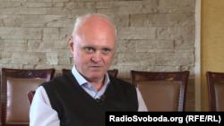 Іван Апаршин