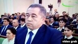 Шесть месяцев назад Содик Абдуллаев был назначен исполняющим обязанности хокима Ташкентской области.