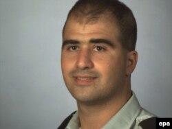Майор Нідал Малік Гасан до ув'язнення, фото військових США