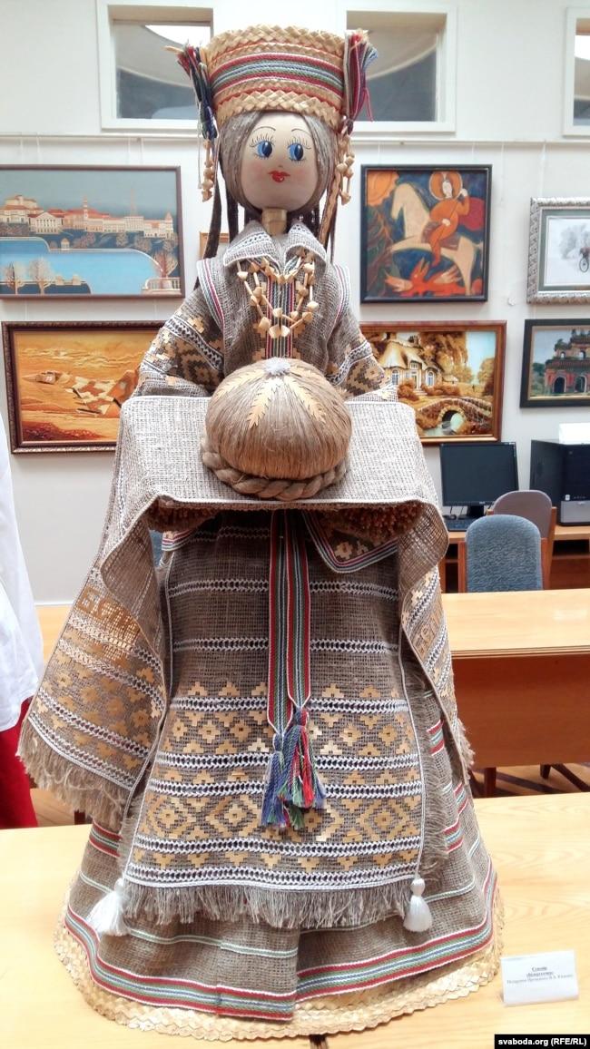 Хто з прэзыдэнтаў Украіны атрымаў вышыванку ў падарунак ад Аляксандра Лукашэнкі?