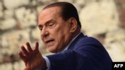 Сильвіо Берлусконі