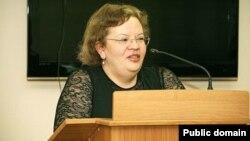 Deputy Health Minister Yelena Shishmaryova was 52.