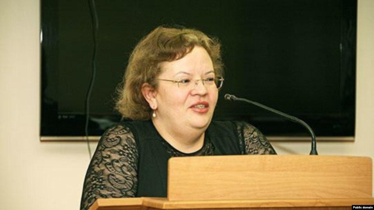 Tatarstan Deputy Health Minister Dies While Under House Arrest