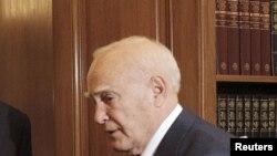 Karolas Papulias