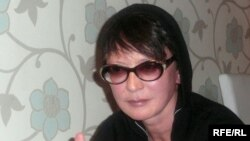 Презентация новой книги Ирины Хакамады обернулась политическим заявлением писательницы