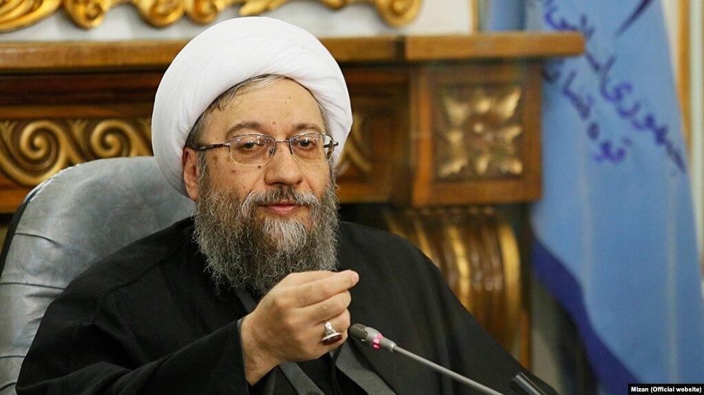 انتقاد رئیس قوه قضائیه ایران از «فشار نهادهای بینالمللی» درباره حقوق بشر