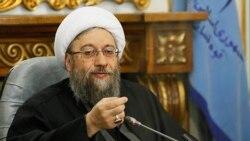 واکنش صادق لاریجانی به درخواستها و وعدهها در مورد رفع حصر