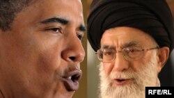 Preşedintele Barack Obama, Ayatollahul Ali Khamenei