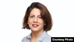 მარიამ გოგიაშვილი, IDFI-ს ანალიტიკოსი