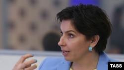 Natalya Sindeyeva
