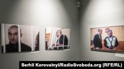 Фотографії з суду над Сергієм Литвиновим