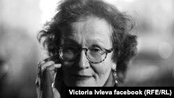Вікторія Івлєва