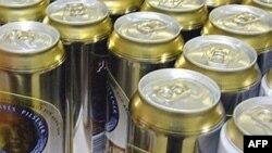 Производителям пива в ближайший год вряд ли удастся вернуться к показателям рекордного 2007-го