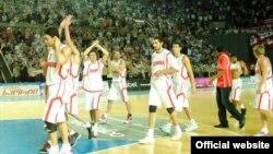 Представители новой спортивной организации заявили, что готовы побороться за официальный статус, если действующая Национальная федерация баскетбола не сможет навести порядок в этом виде спорта