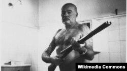 Hemingway Kubadakı evində