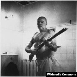 Ernest Hemingway, Kubada yaşayarkən