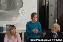 Валерія Лавренко