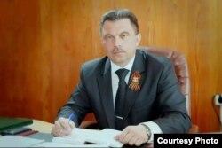 Алег Клетны, першы намесьнік кіраўніка адміністрацыі Клінцоў