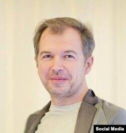 Сергей Романчук