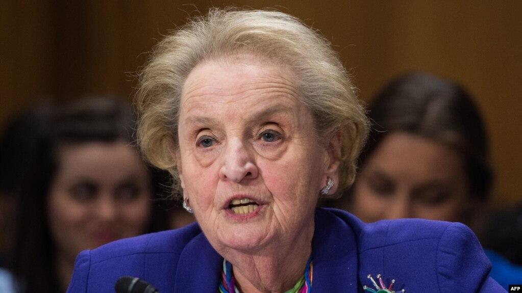 نامه ۲۵ وزیر خارجه سابق به کنگره آمریکا در حمایت از برجام