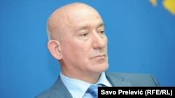 Milivoj Katnić, foto: Savo Prelević