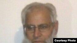 Убитий мусульманин Мохамед Салем