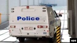 Policija u Australiji, fotoarhiv