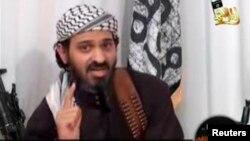 Припадниотк на Ал Каеда во Јемен, Саид ал Шехри