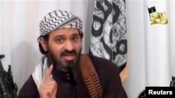Саид ал-Шехри, заменик шеф на Ал Каеда во Јемен