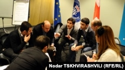 Участники конференции обозначили основные проблемы молодежи и предложили конкретные рекомендации по их решению