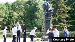 Сімферополь, 24 серпня 2015 року