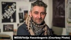 Nihad Kreševljaković: Sve ono na ovogodišnjem MESS-u je odraz života i vremena u kojem živimo