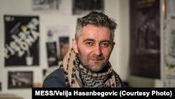 Nihad Kreševljaković krivi i medije