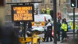 Britan polisiýasyna görä, terrorçylykly hüjüm bilen baglylykda 7 adam tussag edildi