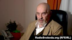 Георгій Тука, заступник міністра з питань окупованих територій України