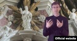 Preotul elvețian Reto Nay la Gloria TV