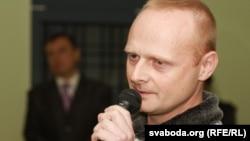 Зьміцер Дрозд