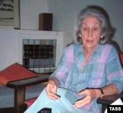 Gordimer, Nadine, 1994