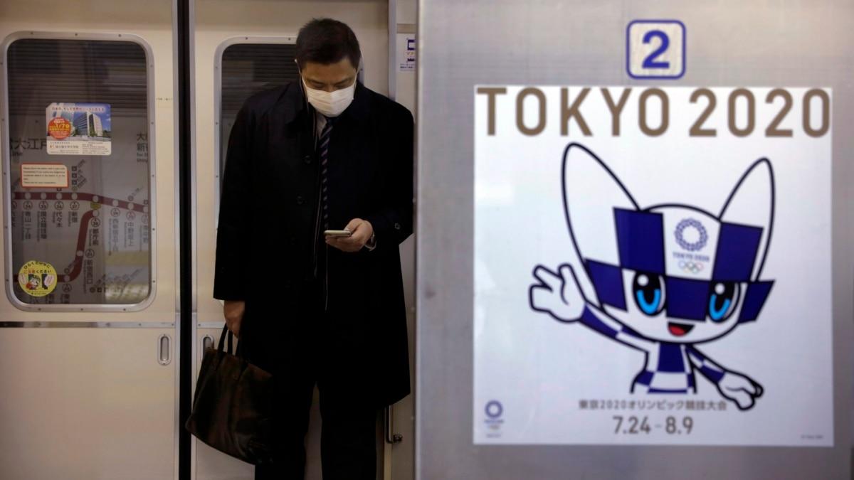 МОК назвал новые даты Олимпийских игр в Токио