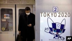 Токиодаги Ёзги олимпия ўйинлари 2020 йилнинг 24 июлидан 9 августигача бўлиб ўтиши лозим эди.