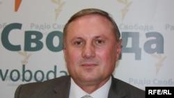 Екс-голова фракції Партії регіонів Олександр Єфремов