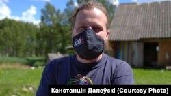 Канстанцін Далецкі