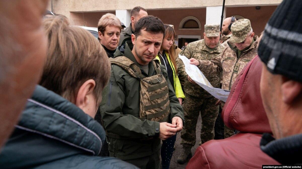 «О чем говорит Зеленский, что главное перестать стрелять, – это мечта Путина» – Гармаш