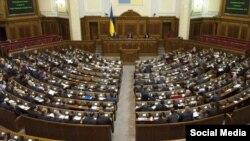 Убитый Олег Калашников был депутатом Верховной рады пятого созыва