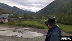 Ажарцы просят открыть в высокогорном селе небольшой магазин и организвать транспортное сообщение