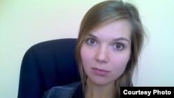 Евгения Кульгина